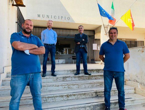 Consiglio comunale di Petrosino, Facciolo si dimette dalla carica
