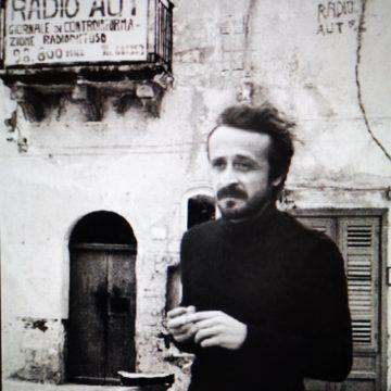 Musumeci ricorda Peppino Impastato accelerando le procedure per l'esproprio dell'edificio dove fu ucciso il giornalista siciliano