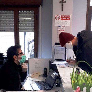 AVIS Marsala: Test sierologico per i donatori di sangue