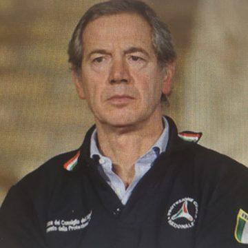 Bertolaso incontra Musumeci. Ricoprirà l'incarico di Candela?