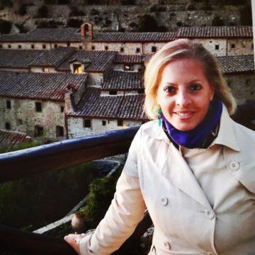 """Turismo esperienziale. Marilena Conticelli: """"Dalla crisi si esce puntando sulla creatività, sull'innovazione e sul made in Italy"""""""