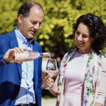 E' Rosa l'inedito vino di Donnafugata e Dolce&Gabbana