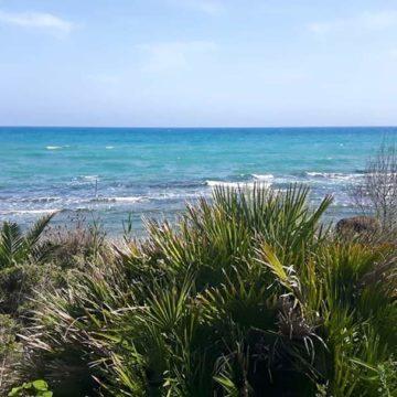Bandiera Blu sventola su sette splendide spiagge siciliane