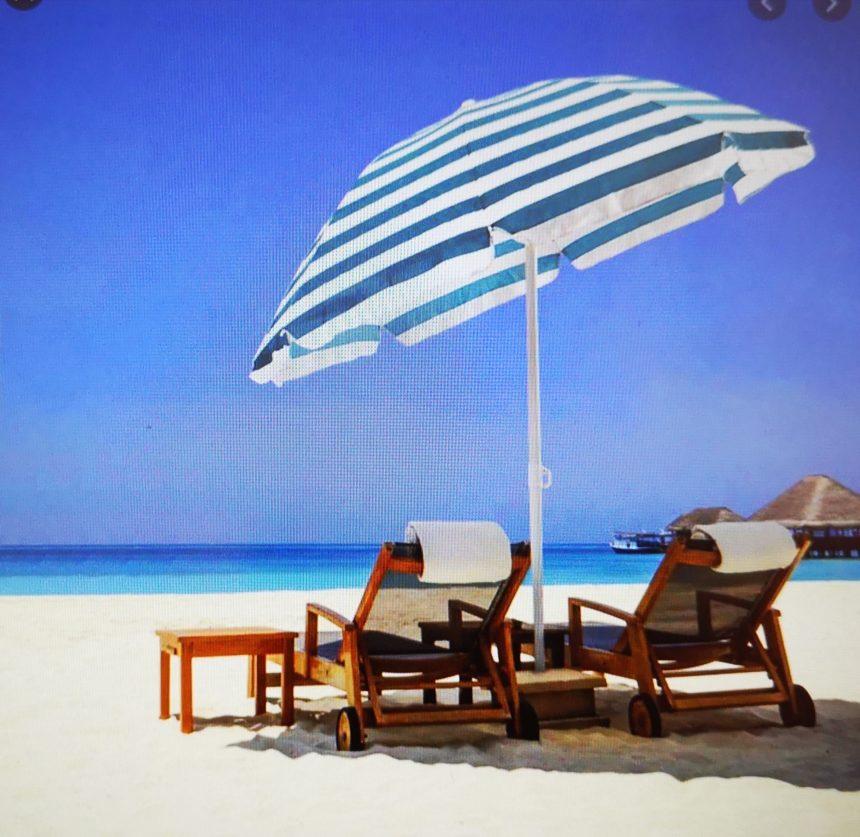 Stabilimenti balneari e spiagge. Ecco le regole da seguire