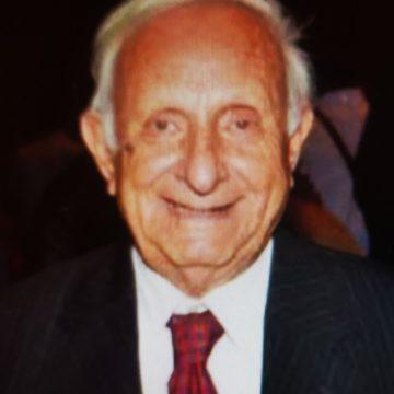 Il marsalese Giorgio Cappitelli: un pediatra che ha fatto crescere la pediatria