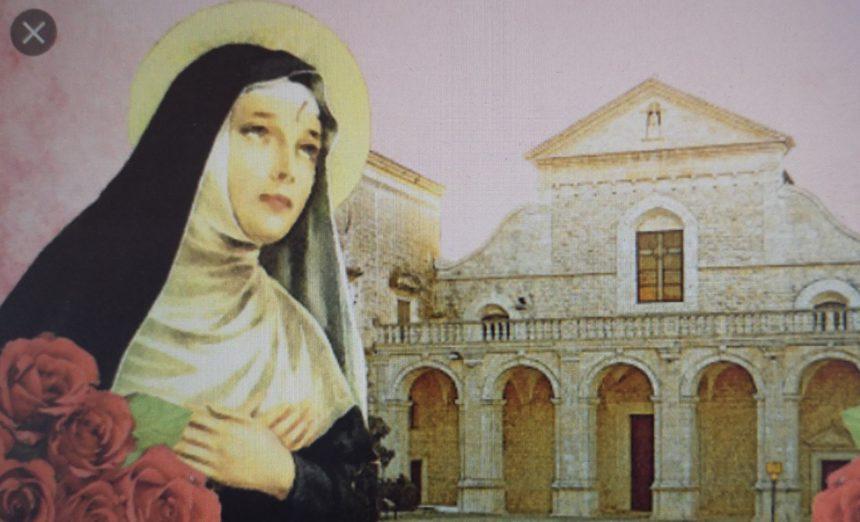 Rita. La Santa dei casi impossibili.Due Preghiere in lingua siciliana