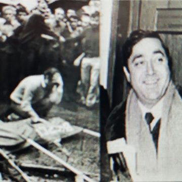 40 anni fa l'omicidio di Walter Tobagi