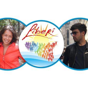 Entro il 30 giugno sarà possibile iscriversi al Movimento Liberi fondato da Massimo Grillo