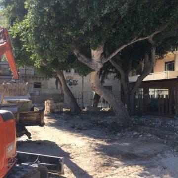 Lavori in corso a Porta Nuova: la linea sottile che divide la ristrutturazione dalla distruzione