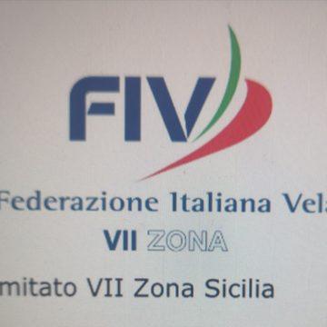 La Federazione Italiana Vela della Sicilia premia i suoi campioni nel corso della 76^ Assemblea dei circoli velici