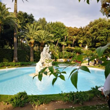 Concerto 1° Giugno nei Giardini del Quirinale. Un inedito Inno d'Italia e un saluto di Mattarella in diretta su Rai 1