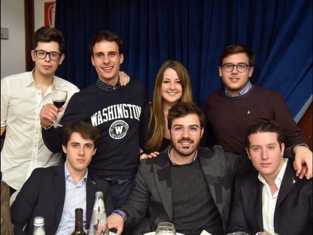 A Marsala nasce la Lega Giovani