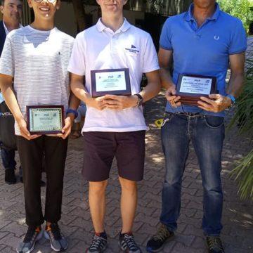 Premiati dalla Federazione Italiana Vela della Sicilia i migliori atleti della Società Canottieri Marsala