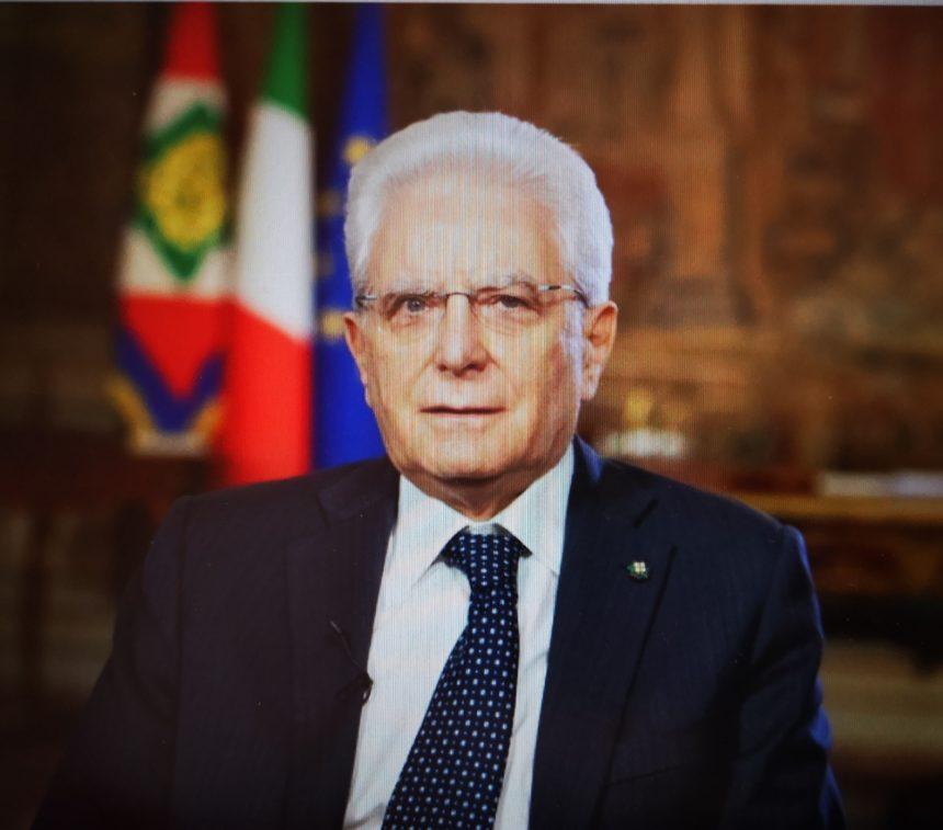 """Ustica, Mattarella: """" Il dovere della ricerca della verità è fondamentale per la Repubblica"""""""