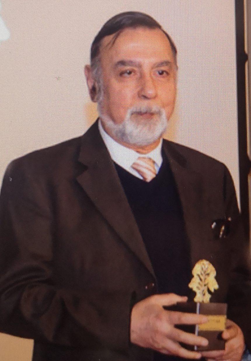 E' scomparso Romano Ugolini, insigne studioso del Risorgimento e Presidente del Centro Internazionale di Studi Risorgimentali e Garibaldini di Marsala. Il Vomere aveva proposto nel 2017 di conferirgli la cittadinanza onoraria