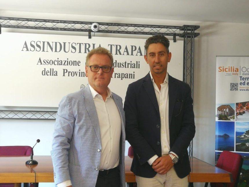 Sicindustria Trapani:Vincenzo Mucaria nuovo presidente responsabile Giovani Imprenditori