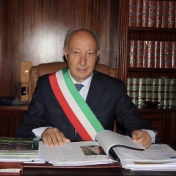 """""""La Congiura dell'Acquedotto"""": presto alle stampe il terzo giallo del sindaco Di Girolamo."""