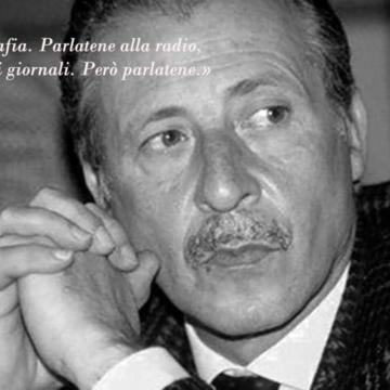 """L'Italia ricorda Paolo Borsellino ucciso il 19 luglio di 28 anni fa. Mattarella:"""" La limpida figura del giudice Borsellino continuerà a indicare ai magistrati, ai cittadini, ai giovani la via del coraggio, dell'intransigenza morale, della fedeltà autentica ai valori della Repubblica"""""""