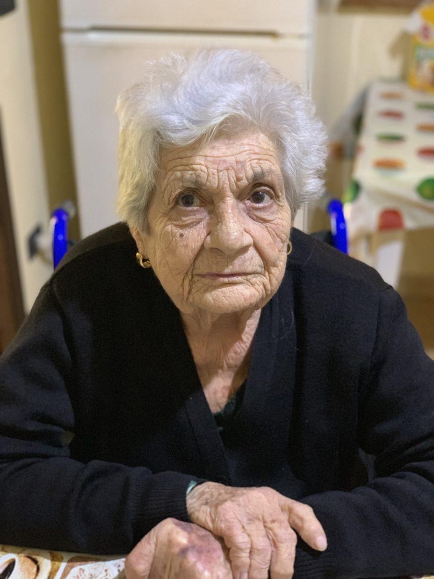 È morta la Prof.ssa Lidia Pipitone