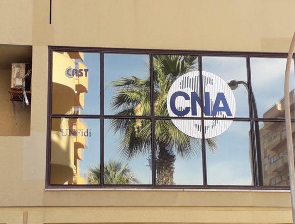 CNA Trapani inaugura la nuova sede in via Pantelleria