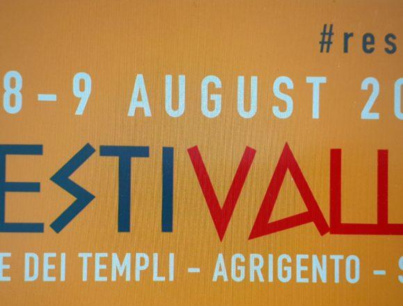 FestiValle, arriva dal 7 al 9 Agosto l'edizione #restart