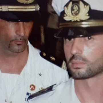 Il caso dei due Marò: l'Italia vince la controversia con l'India. Una marsalese d'adozione nel Collegio di difesa del nostro Paese
