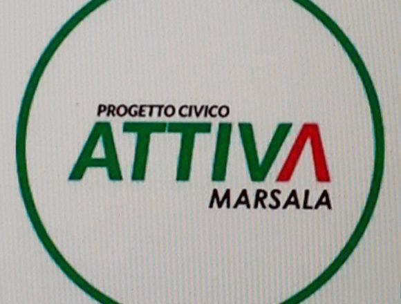 Elezioni amministrative 2020. Attiva Marsala non appoggerà alcun candidato a sindaco