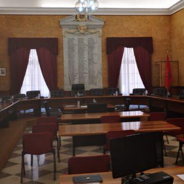 """Consiglio comunale Marsala, approvata l'istituzione del registro dei """"Bambini mai nati"""""""