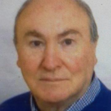 Ci ha lasciati Lorenzo Ingrassia, vice segretario del Fiat 500 Club Italia