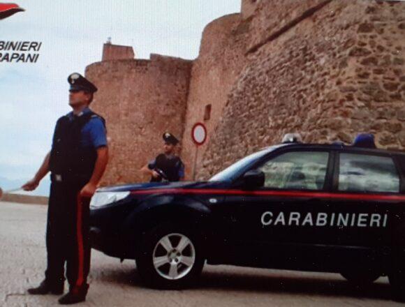 Castellammare, controlli antidroga, due arresti