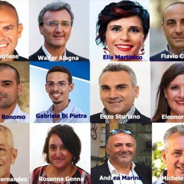Proclamati eletti i nuovi 24 consiglieri comunali del Comune di Marsala per il quinquennio 2020-2025