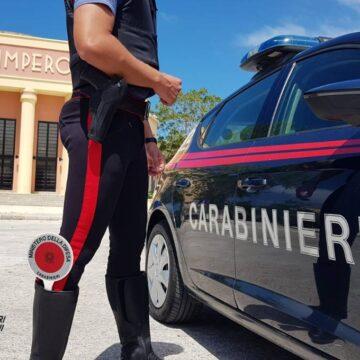 I Carabinieri della Stazione di Ciavolo eseguono una ordinanza di misure cautelari per maltrattamenti in famiglia