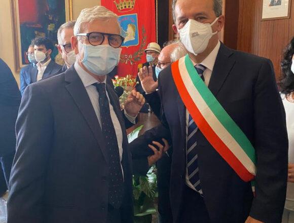 """Amministrative Marsala, Pellegrino: """"La città ha condiviso e premiato le mie scelte"""""""