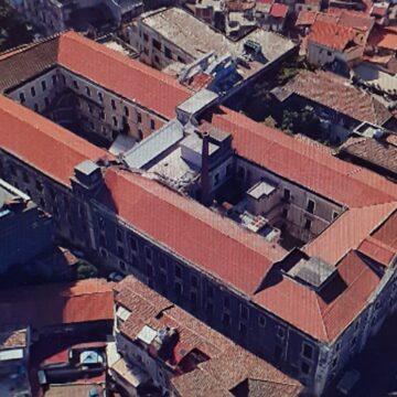 Catania: partono i lavori per il Museo archeologico regionale