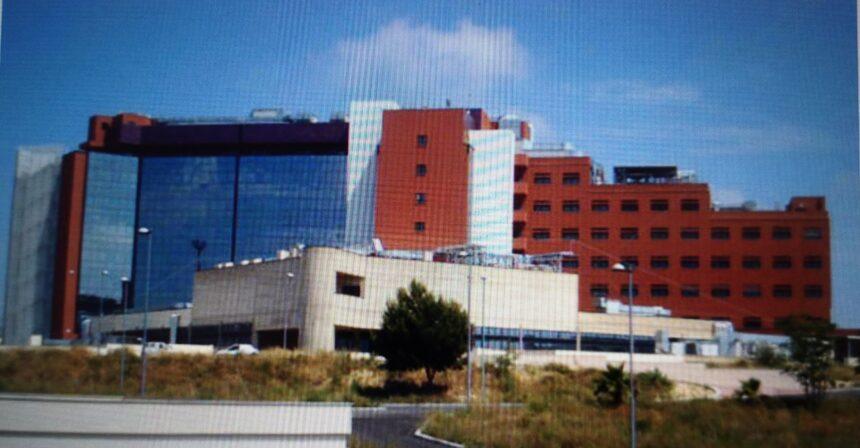 """Nell'ospedale di Marsala un'area per la lotta al Covid-19. Il sindaco Grillo: """"Ho chiesto un'urgente riunione con i sindaci della provincia e un incontro con le forze politiche locali"""""""