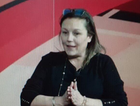 """Piera Aiello:"""" Ho lottato con tutte le mie forze affinchè il candidato per il M5S fosse un elemento fuori dal Movimento stesso. Il consigliere uscente avrebbe fatto bene ad ascoltarmi"""""""