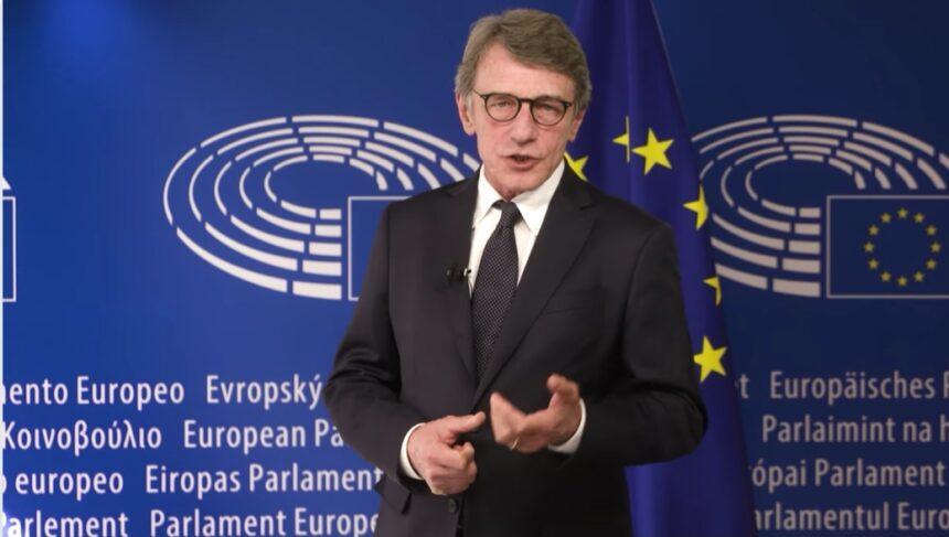 Il Pemio Sacharov 2020 assegnato all'opposizione democratica in Bielorussia