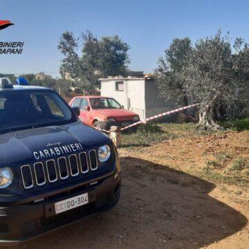 Locogrande: costruzione abusiva e gestione di rifiuti non autorizzata. Denunciata dai Carabinieri