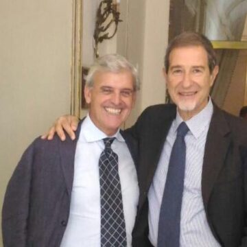 """Viticoltura,  in arrivo 80 milioni dal Psr Sicilia, Pellegrino (FI): """"Obiettivo raggiunto grazie all'incontro che ho organizzato con Musumeci e viniviticoltori trapanesi"""""""