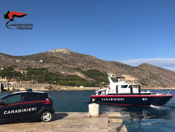 Favignana: altri 2 arresti dei Carabinieri per la rapina in villa del maggio scorso