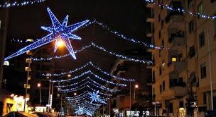 Marsala, meno luci e decorazioni natalizie, più aiuti concreti a soggetti in difficoltà. E' la richiesta di alcuni consiglieri