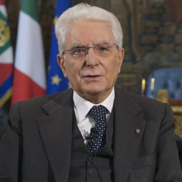 Soddisfazione del Presidente Mattarella per la liberazione dei pescatori trattenuti in Libia