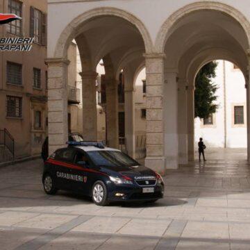Controlli anticovid dei Carabinieri: ad Alcamo 6 multati e chiuso un bar