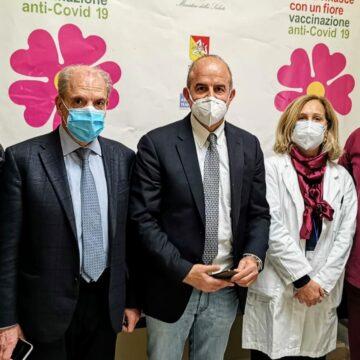 """Emergenza Covid, è partita la campagna vaccinale, Trapani e provincia, non abbassare la guardia ma nessuna """"zona rossa"""""""