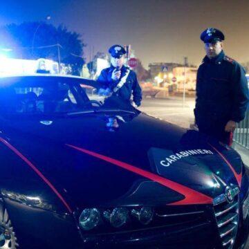 Castelvetrano: in auto con la cocaina 38enne arrestata dai Carabinieri