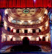 """Teatro Comunale """"Eliodoro Sollima"""""""
