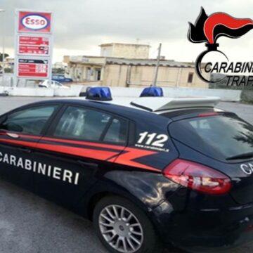 Castelvetrano: i Carabinieri salvano una donna che tentava di togliersi la vita