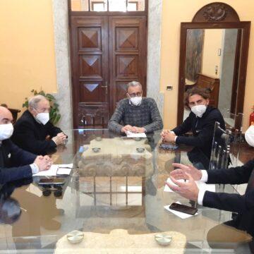 Nuovo incontro con i sindacati a Palazzo Municipale Cgil, Cisl, Uil a confronto con l'amministrazione Grillo