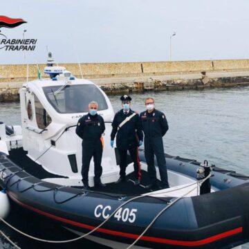 """Marettimo: """"frutta da sballo"""". Arrestato per spaccio dai Carabinieri il fruttivendolo dell'isola"""