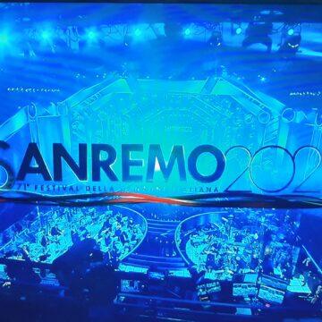 Perchè Sanremo è Sanremo